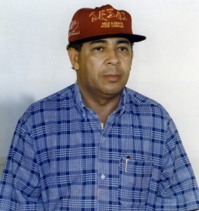 Manoel José Alves