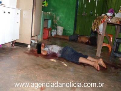 Foto por: PM DE SÃO JOSÉ DO XINGU