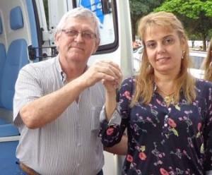 Dra Cláudio e Evaldo