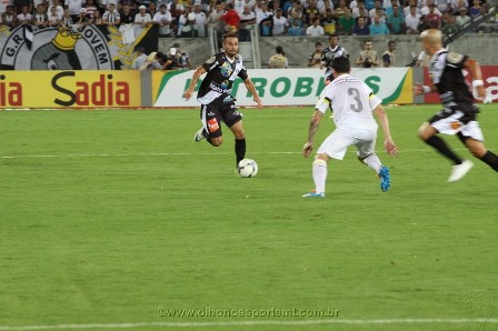 Santos X Mixto00377por Gilmar Ramos