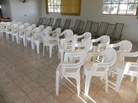 Rotary viabiza melhorias na Casa Mortuária - 09.03.15 b