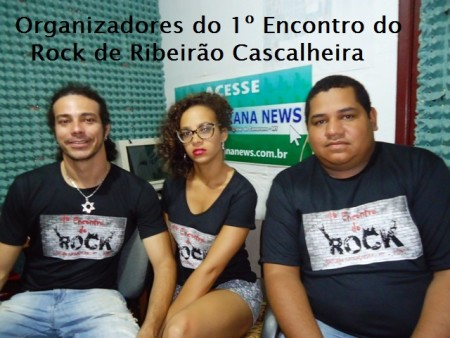 1º Encontro do Rock R. Cascalheira - 16.05.15_4